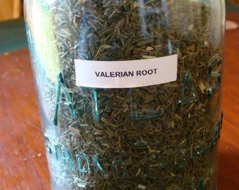 Valerian Root Herb