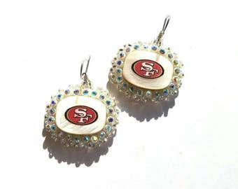 San Francisco Earrings