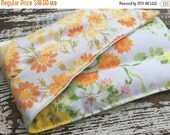 CYBER WEEK SALE- Therapy Rice Pack-Floral Collection-Hot or Cold-Extra Long-Shoulder Comfort