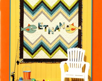Little Quilts 4 Little Kids: 10 Quilt Patterns for Babies on Up