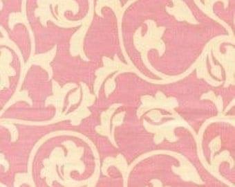 Annette Tatum House fabric BTHY