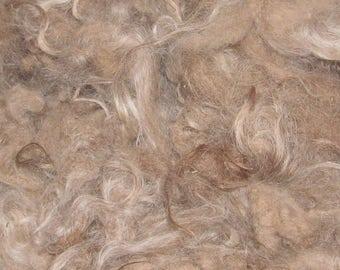 Icelandic Lamb, 4 ounces, 6-7 inch  Rose Grey  113