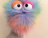 Handy Monster - Cotton Candy