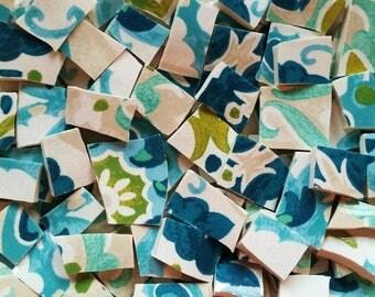 Mosaic Tiles--Marina -80 tiles