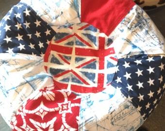 Beach Bean Bag Additional International Shipping to UK for MELANIE