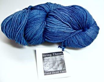 String Theory Caper Sock - Bye Bye Blues