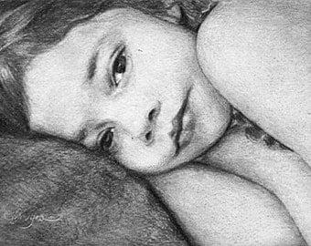 Portrait Drawings... Custom Design, Original Art, Photo Realism