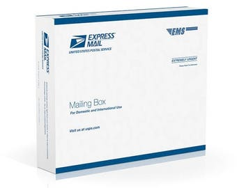 ON SALE NOW Expedite Charge Listing  Priority Mail Upgrade for order