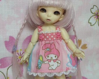 My Melody Dress for Pukipuki