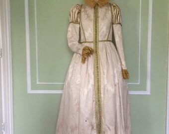 Orlando's Gown