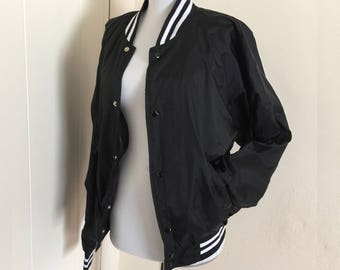 90s Classic Sports Warm up Jacket - small mens athletic street wear