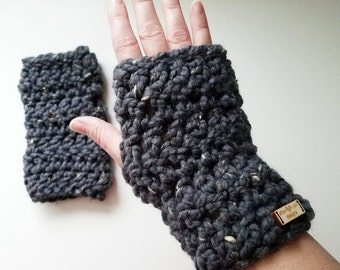 Wrist Warmers, Hand Warmers, Fingerless Gloves, Texting Mitts, Texting Mittens, Fingerless Mittens, Wristwarmers, Handwarmers, Winter