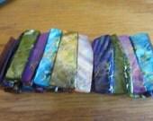 rainbow abalone bracelet