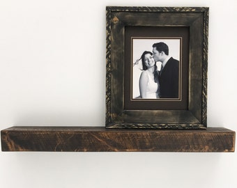 Floating Shelves, Rustic Floating Shelves, Wood Shelf, Rustic Floating Shelf, Floating Shelf