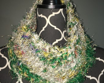 Tinsel on the Tree