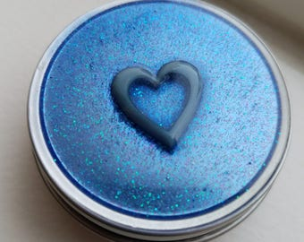 Heart Stash Container