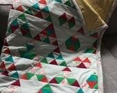 Custom Quilt Order