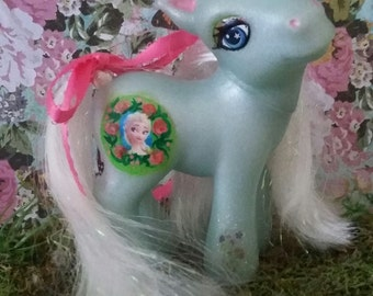 My Little Pony: Princess Elsa (Spring Version)