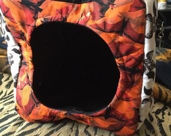 Mis-matched Bat cube