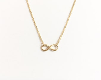 Infinity | Eternity Necklace
