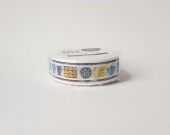 Almedahls Scandinavian Coffee mt Paper Masking Tape