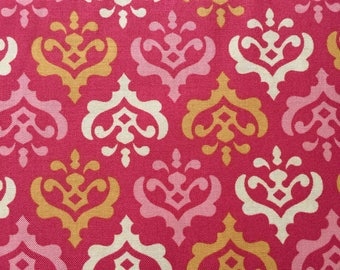 Freshcut by Heather Bailey for Free Spirit ~ 100% Cotton BTY ~ Crest PWHB032 ~ RED
