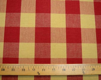 DL63 Claret Roth Fabric