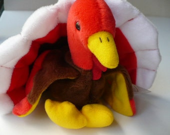 Soft Kids Toys, Baby Shower Gift, Plush Toy, Kids Toy, Stuffed Animal, Stuffed Toy, Turkey