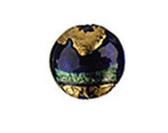 Murano Glass Beads, Farfalla Blu, Venetian Beads, Murano Beads, Venetian Glass Beads, Italian Glass Beads, Italian Beads, Murano Glass