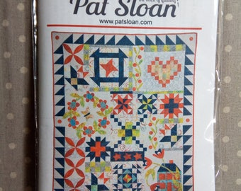 Hometown Charm Quilt Pattern