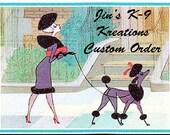Custom Listing for Dawnie Anderson