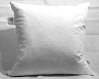 Floor Cushion Inserts 'Luxury Duck Feather'