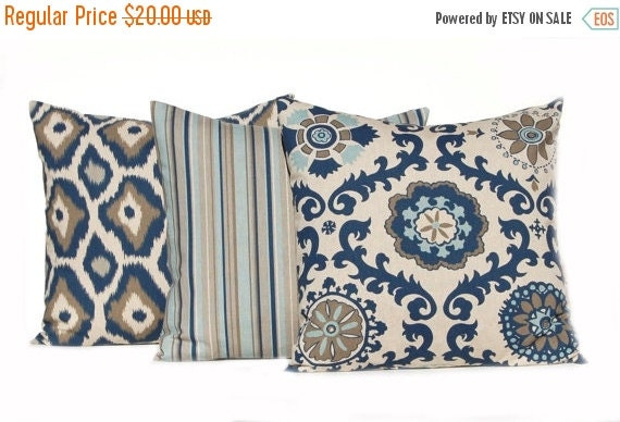 15 sale decorative throw pillow cover one 22 by companytwentysix. Black Bedroom Furniture Sets. Home Design Ideas