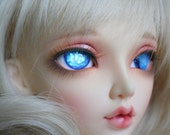 BJD eyes available in 12/14/16/18/20/22/24mm Memento made to order