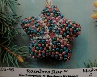 204-46 Rainbow Star