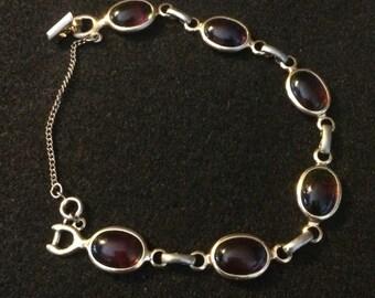 Sarah Coventry Harmony Bracelet