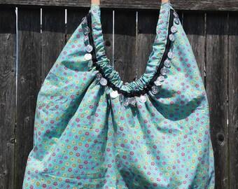 Bohemian Sling Bag
