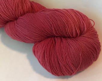 STAPLE Superwash yarn merino lace, Untamed