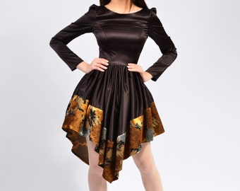 Ambra 2 dress