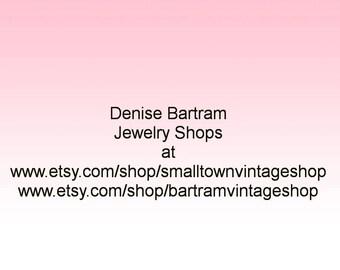Click on Links in Description Thank you! Denise Bartram