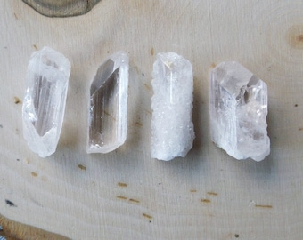 Danburite - Synergy Stone, raw crystal, natural crystal, rough crystal, gemstone, wire wrapping