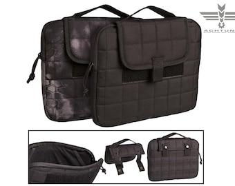 Military tablet bag