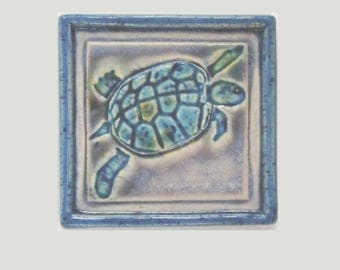 Blue Turtle MUD Pi 4x4 tile