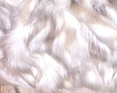 Arctic Rabbit Faux Fur. Gorgeous . . . . . . . .9.00 Flat Rate Shipping
