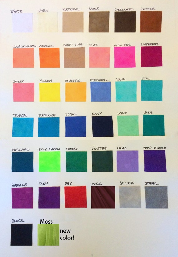 Fabric Sample for Infinity Convertible Wrap Twist Dress - 37 Colors - Bridesmaids, Wedding Dresses, Prom, Cocktail Party, Beach, Honeymoon