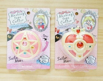 Sailor Moon Masking Tape Cutter