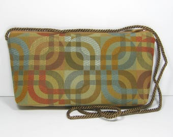 Earth Tones, Marseilles Purse