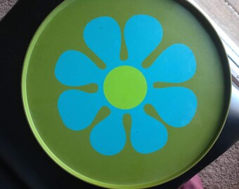 Mod Flower Tray