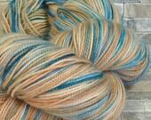 Beach Life - Merino/Silk Fingering Weight, 600 yds