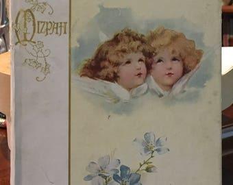 Mizpah poetry book 1910